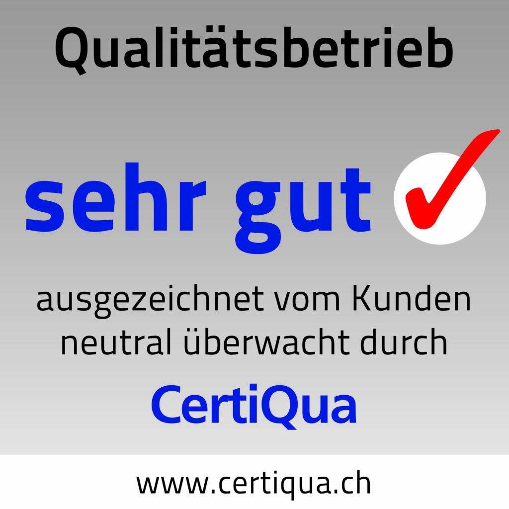 Certiqua Label De 2